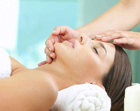 Soothing Facials and Massage
