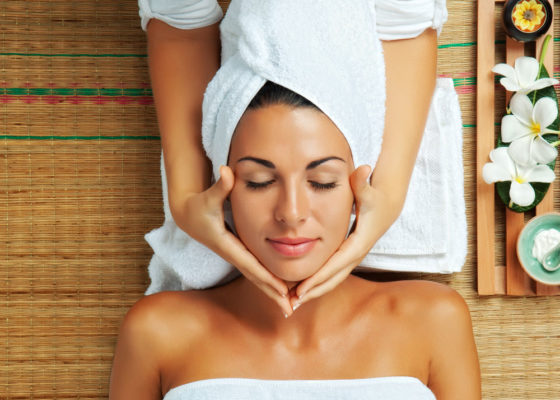 7 Reasons You Need a Facial