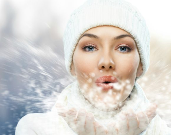 10 Skin Care Tips to Survive Winter