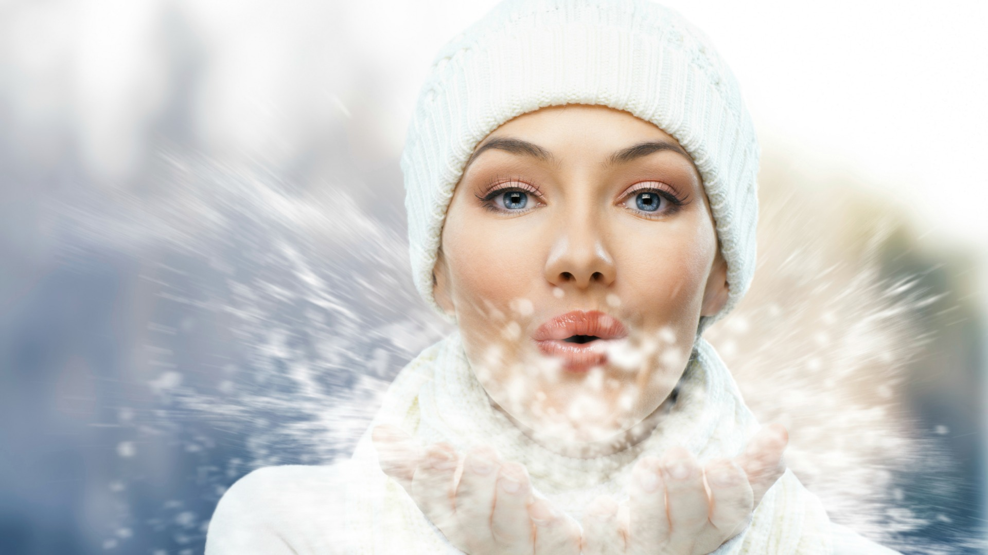 How to take care of the skin in winter